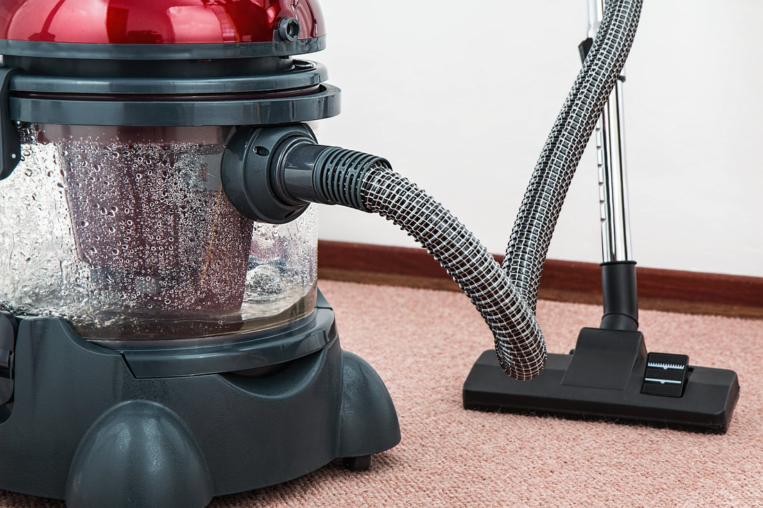 commercial carpet cleaning at QUICK DRY-TECH CARPET & UPHOLSTERY CLEANING